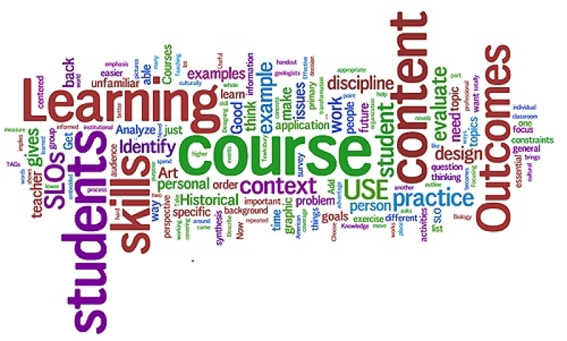 L3 in Education and Training